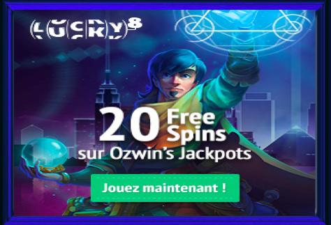 luck8
