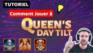 miniature queen's day tilt tutoriel