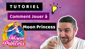 miniature tuto Moon Princess