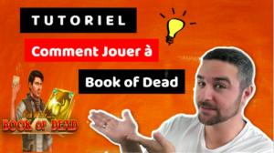 miniature tuto book of dead