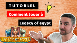 miniature tuto legacy of egypt