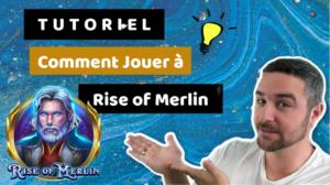 miniature tuto rise of merlin