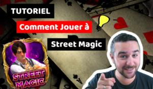 miniature tutoriel street magic